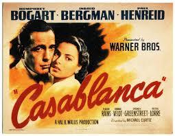 Casablanca película del mes en el Club Universitario