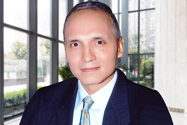 José Raúl González-Merlo dictará conferencia en Congreso Universitario 2018