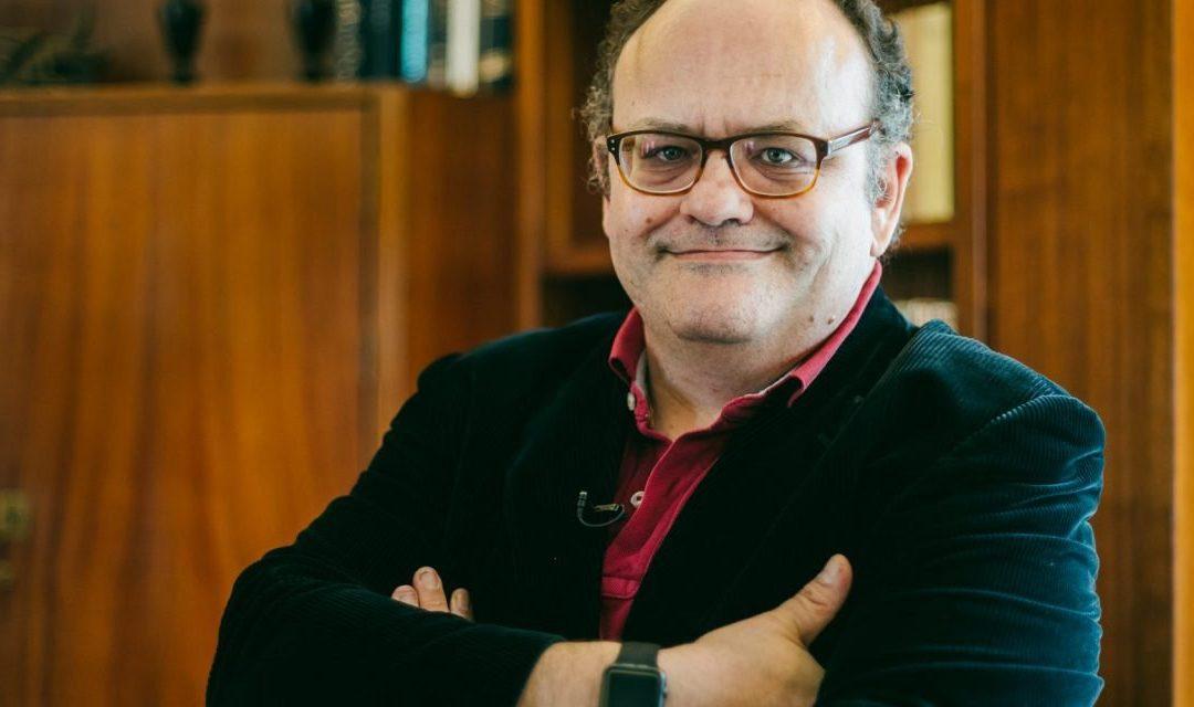 Gustavo Entrala estará en el Congreso Universitario 2018