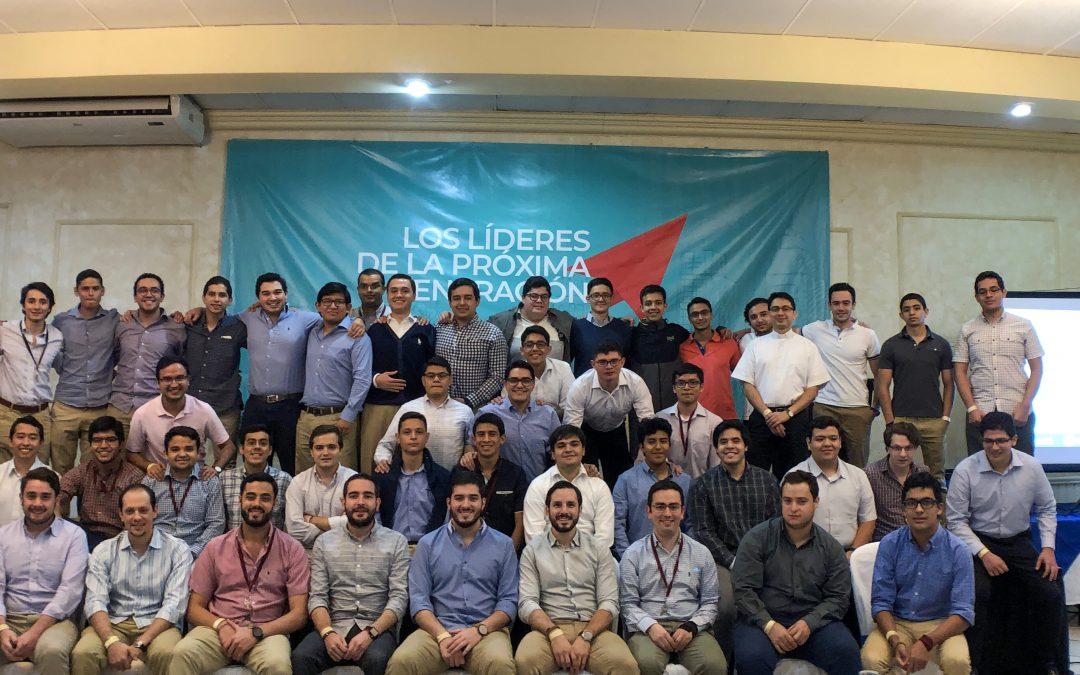 Congreso Universitario 2019: Los líderes de la próxima generación